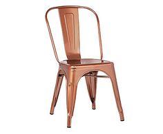 Cadeira Carry Mists - Cobreada