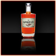 Safron Gin