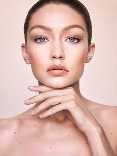 Gigi Hadid for Maybelline