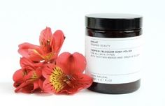 NUOO TROPICAL BLOSSOM EVOLVE Body Polish, Biologique, Organic Beauty, Tropical, Tableware, Cactus, Natural Beauty, Green, Face