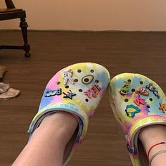 Shoe charms shoe decor choose your own gifts birthday Cool Crocs, Sporty Outfits, Cute Outfits, Croc Charms, Mochila Kanken, Plastic Shoes, Silicone Bracelets, School Shoes, Crocs Shoes