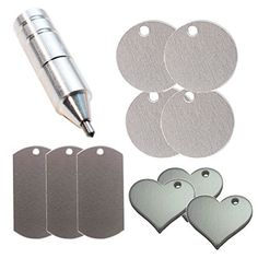 "The Etching Tool for the Cricut Explore and Cricut Explore Air sits in the ""A"" slot in the machine(s) and locks right into place per machine instructions. It does not fit in any other electronic cutter. It can be used to engrave and etch plastics, acrylics, metal clay, and can also... see more details at https://bestselleroutlets.com/arts-crafts-sewing/beading-jewelry-making/engraving-machines-tools/product-review-for-the-etchingengraving-tool-cricut-explore-cricut-"