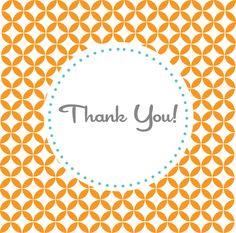 thank you, favors, #freeprintables #weddingchicks