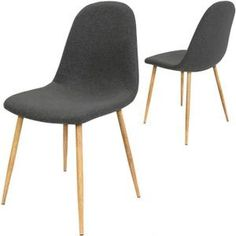 Chaise Chaise Design Master Blanche | Mobilier Coffee Shop ... Esszimmersthle Modernes Design