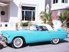 Old school Thunderbird. Likee