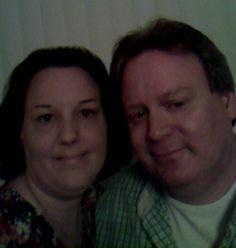 Bill and Cyndi.