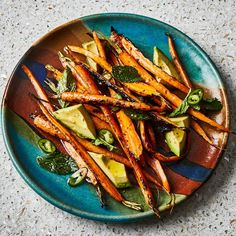 Root Vegetable Recipes to Keep You Full - Bon Appétit Recipe   Bon Appétit