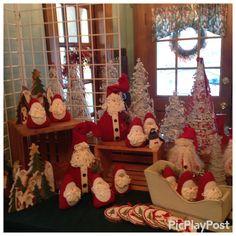 A Santa for everyone