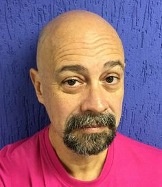 Police are on the lookout for a bald man stealing Rogaine Hair Remedies For Growth, Hair Loss Remedies, Going Bald, Bald Man, Regrow Hair, Stop Hair Loss, Bald Heads, Shaved Head