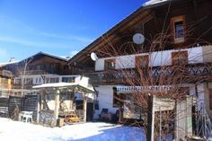 Superb investment and development opportunity in the centre Morzine - see www.frenchpropertylinks.com for more details