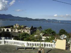 Antonina -/ Serra do Mar, estado do Parana/ Brasil
