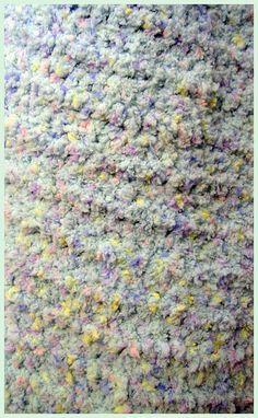 Softest Baby Blanket Crochet