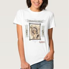 Victorian Era - Fashion - 031. Unique art. Men's and Women's Clothing. 162 Styles! Colors! All Sizes! . #Clothing #T-shirt #TeeShirt #Shirt #Vintage #Steampunk #Gosstudio . ★ We recommend Gift Shop: http://www.zazzle.com/vintagestylestudio ★