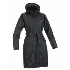 K-Way's Austru is a lightweight raincoat with a PU milky coating. Waterproof, windproof and seam sealed, it's lined with mesh for added vapour permeability. Elasticated cuffs and an adjustable hood keep cold air out, ensuring you stay warm and dry. The jacket is packable into the pocket, converting it into a bum bag for easy transport. Bum Bag, Camping Essentials, Stay Warm, Outdoor Gear, Raincoat, Cuffs, Jackets, Mesh, Cold
