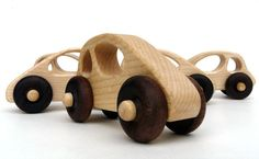 Wooden Toys and Teethers