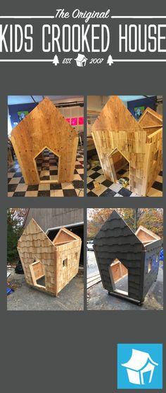 Shed Plans - Comment Construire Une Cabane En Bois Simple Plan