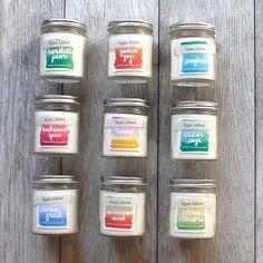 fragrances – type.lites