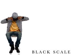 BLACK SCALE x NEW ERA「Spring / Summer 2012」Fitted Baseball Caps Preview