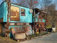 Christiania - O vilarejo livre e anarquista no coração do capitalismo europeu | livre