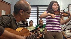 FundaEscucharte une a grandes Maestros de la Música