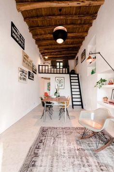 Galería de Pequeña casa en el campo / Standard Studio - 2