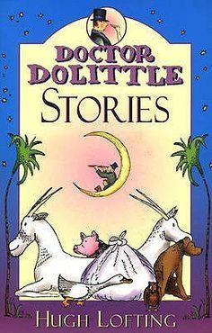 Doctor Doolittle Stories