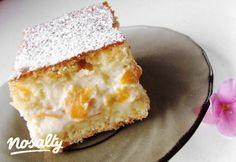 Czech Recipes, Ethnic Recipes, Hungarian Recipes, Top 5, Sweet And Salty, Cornbread, Vanilla Cake, Sweet Recipes, Cheesecake