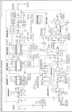 Optical Tremolo schematic. This is a really nice and