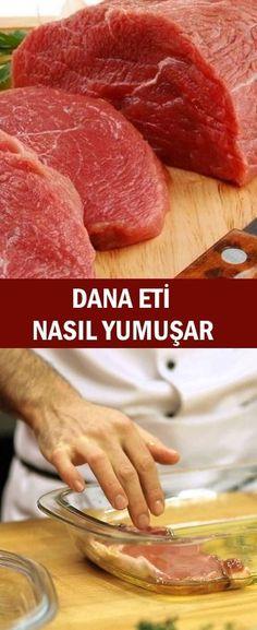Fantastic Photographs Beef recipes pasta Tips, Meat Recipes, Pasta Recipes, Cooking Recipes, Drink Recipes, Turkish Kitchen, Turkish Recipes, Fish Dishes, Menu, Food To Make