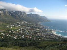 Definitely going to spend time on the Atlantic seaboard of Cape Town again.