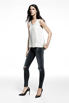 Introducing the new Fall 2014 Collection: 620 Close Cut Super Skinny in Nemesis. #JBRAND