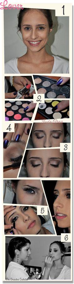 make up, make up, make up