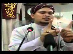 Ustaz abdullah khairi, abdulah khairi, ceramah abullah khairi yang paling terbaik yang dapat kita saksikan secara online mengenai kisah nabi muhamad saat ter...