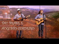 Tau Brasil e Augusto Cordeiro - Arrumação - ep. 8