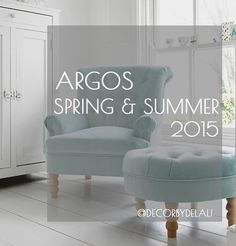 Argos SS15...