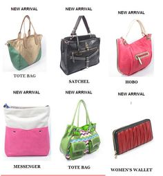 what's your favorite style bag?