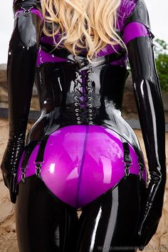 Spandex town butts latex videos