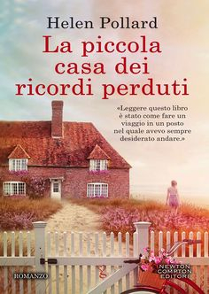 La piccola casa dei ricordi perduti eBook by Helen Pollard - Rakuten Kobo Best Books To Read, I Love Books, Good Books, My Books, Forever Book, Typewriter Series, Architecture Quotes, I Love Reading, Nicholas Sparks