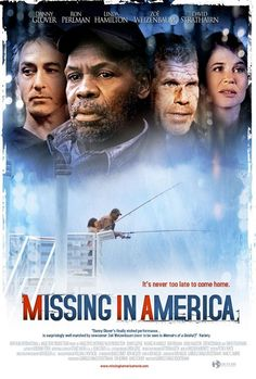 Missing in America - Wikipedia Seattle International Film Festival, Lung Cancer Causes, Thunder From Down Under, Ron Perlman, Danny Glover, Green Beret, See Movie, Drama Film, Vietnam Veterans