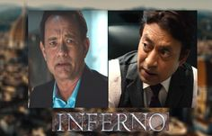 #IrrfanKhan's Hollywood Film 'Inferno' Releasing in India Two Weeks Before US