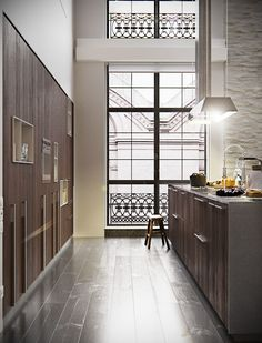 Loft Studios project in New York City on Behance