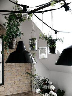 Nye plante- og lysophæng fra Bahne