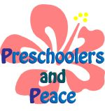 Preschoolers and Peace; Kendra