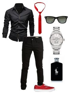 """Jaime"" by dearxadriana on Polyvore"
