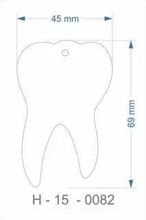 Helkur hammas 45x69mm - http://www.reklaamkingitus.com/et/helkurid/72905/Helkur+hammas+45x69mm-PSSFH150082.html