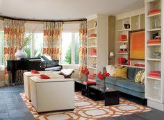 Living Room Design #LivingRoom