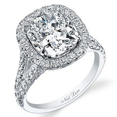 Seen a Neil Lane ring almost like this at Kay Jewelers and tried it on.. LOVE it! <3