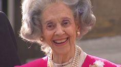 Fabiola bleef tot aan haar dood de Spaanse doña