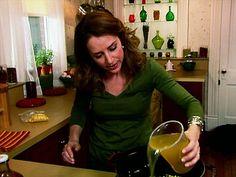 Jen's Sweet Potato Bisque Recipe : Janet Johnston : Food Network