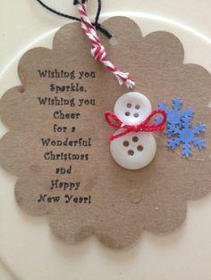 Fun & Easy Christmas Crafts for Kindergarten - Weihnachten Fun Christmas Activities, Christmas Crafts For Gifts, Christmas Gift Tags, Christmas Paper, Diy Christmas Ornaments, Simple Christmas, Kids Christmas, Handmade Christmas, Christmas Decorations